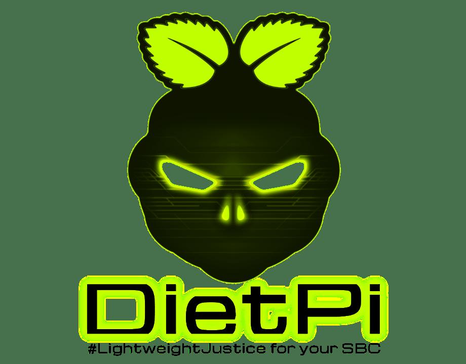 Установка и настройка ультралегкой ОС DietPi