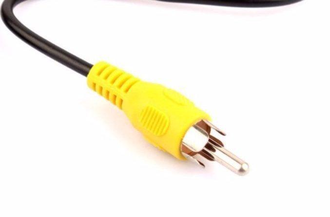 Как включить аналоговый видеовыход (RCA) в OrangePi
