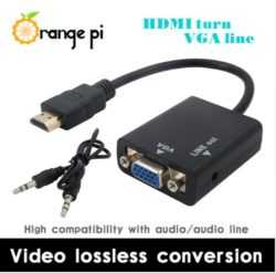 HDMI to VGA OrangePi 4G Aliexpress