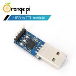 USB to TTL OrangePi 3 Aliexpress