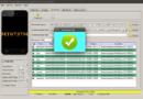 Инструкция прошивки Android в eMMC OrangePi 4G с помощью Smart Phone Flash Tool