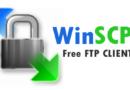 Подключение через SFTP клиент Windows к Linux Armbian с помощью WinSCP